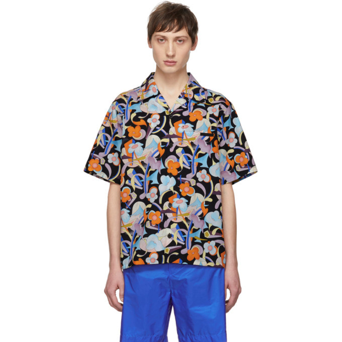 Floral Shirts for Men